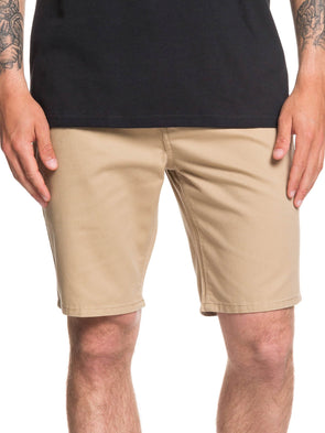 Quiksilver Everyday Chino Plage