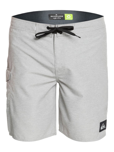 Quiksilver Everyday Solid BS 19 Sleet Heather