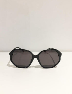 Damsel NYC Sunglasses Black