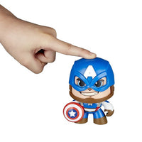 Captain America - Mighty Muggs Figure