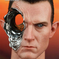 Hot toys Sarah Connor T1000 Disguise