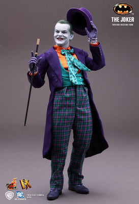 Used Hot Toys Joker DX08