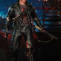 Hot toys DX13 T-800 Terminator **Special Edition**