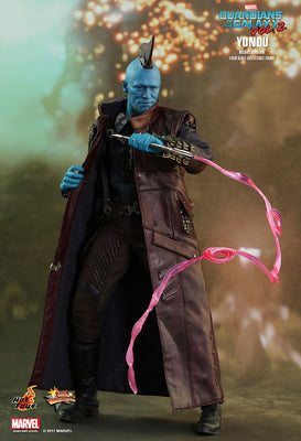 Hot Toys MMS436 Yondu Deluxe Guardians of the Galaxy vol. 2