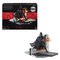 Star Wars The Black Series Star Wars: A New Hope Centerpiece Darth Vader on Tantive IV Base