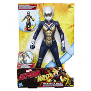 "Pre Order Marvel Ant-Man & the Wasp Movie 12"" Marvel's Wasp with Wing FX"