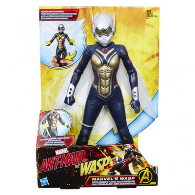 Pre Order Marvel Ant-Man & the Wasp Movie 12