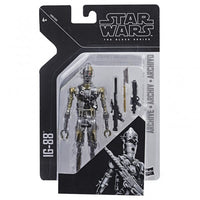 "Star Wars Black Series Archive 6"" Action Figure Greatest Hits Wav 1 Full Case (4 Figures)"