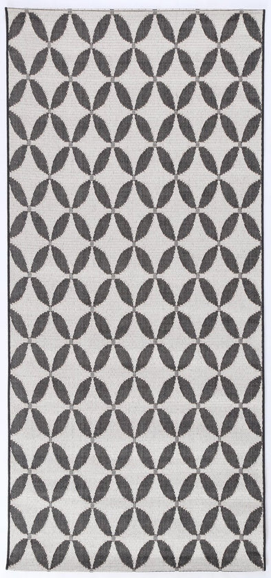 SUMMER INDOOR OUTDOOR 13547 90 RUG