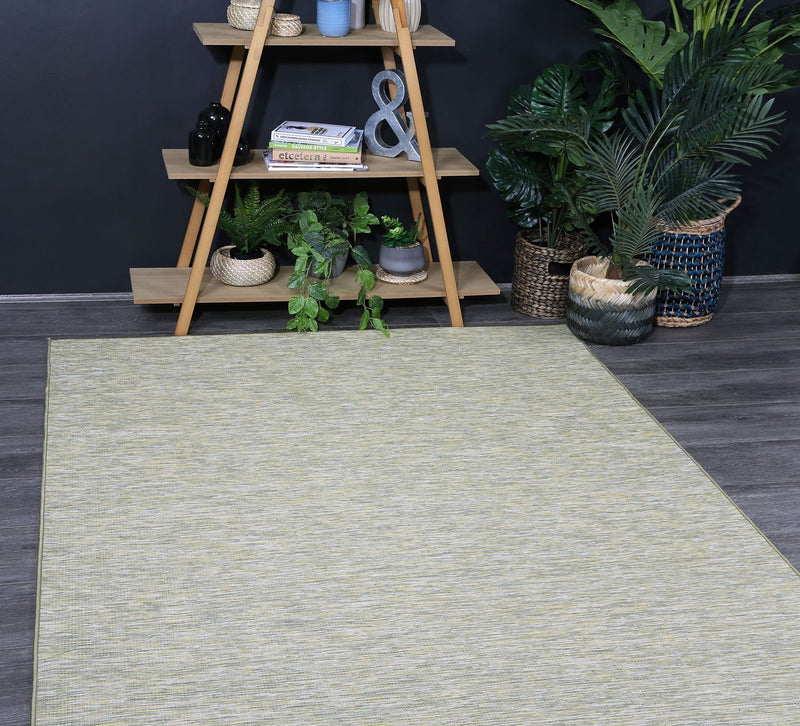 Sun Dance Blue Indoor Outdoor Rug