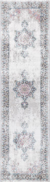 Neptune Transitional Cream Rug