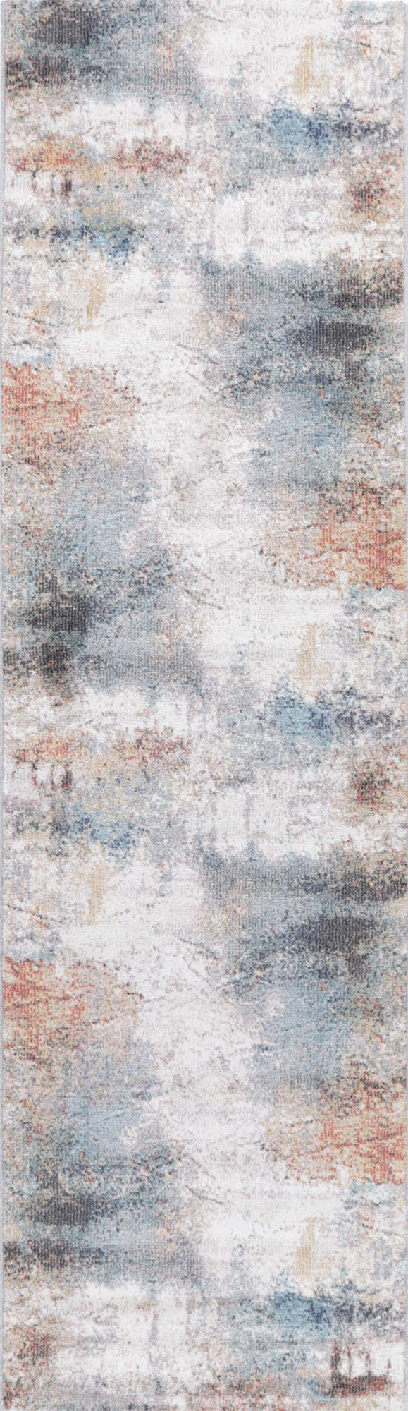 Mercury Abstract Soft Multi Rug