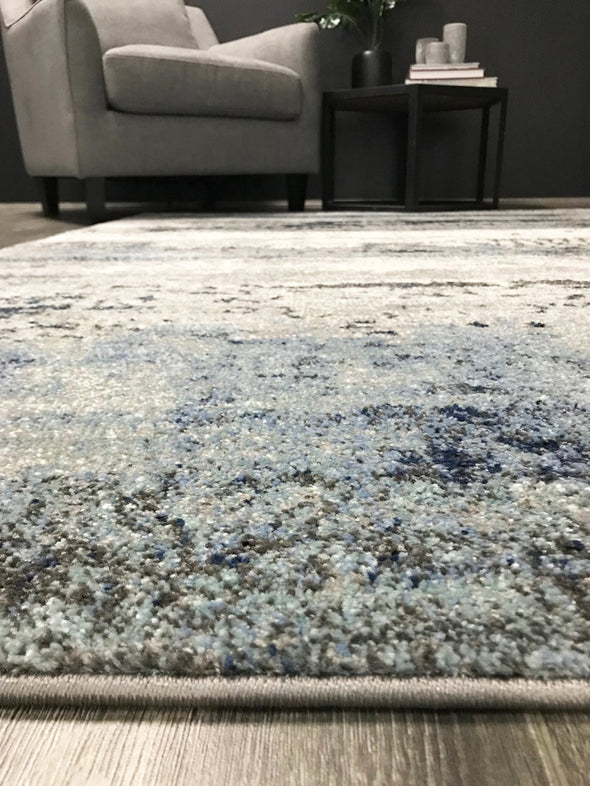 Madison Blue Water Colours Rug
