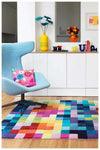 Asiatic Funk Multi Rug