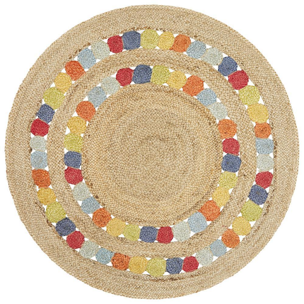 Atrium Fruity Multi Rug