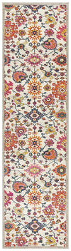 Babylon 208 Multi  Runner Rug