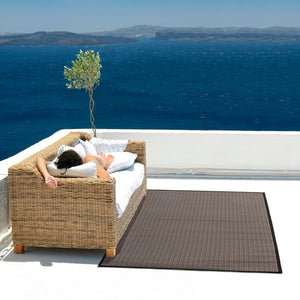 Indoor Outdoor Pham Rug Ash - Cheapest Rugs Online - 3