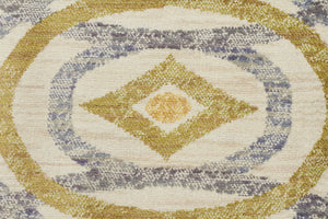 Concepts Collection 502 Cream Rug
