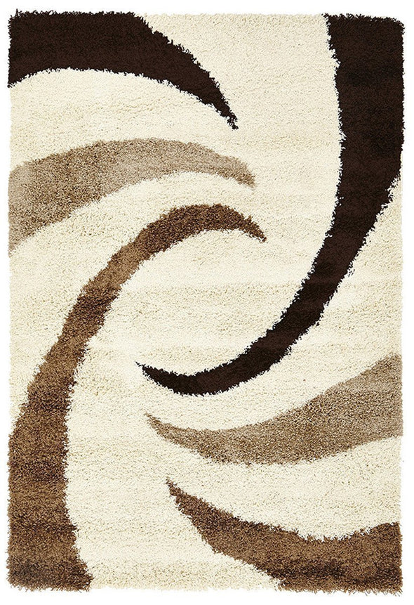 Cosmo Collection 3496 Beige Rug