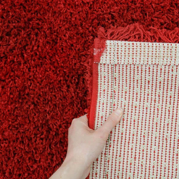 Cosmo Collection Red Rug
