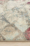 Crystal Maroc Transitional Modern Rug Multi