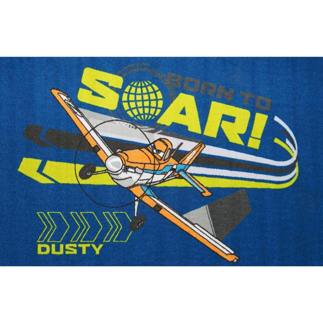 KIDS RUG Dusty Soar (23555-75718)