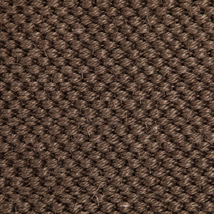 Eco Sisal Tiger Eye Brown Runner