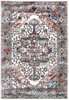 Fortune Traditional Beige Rug
