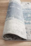 Kendra Roxana Distressed Timeless Runner Rug