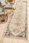 Legacy 854 Autumn Runner Rug