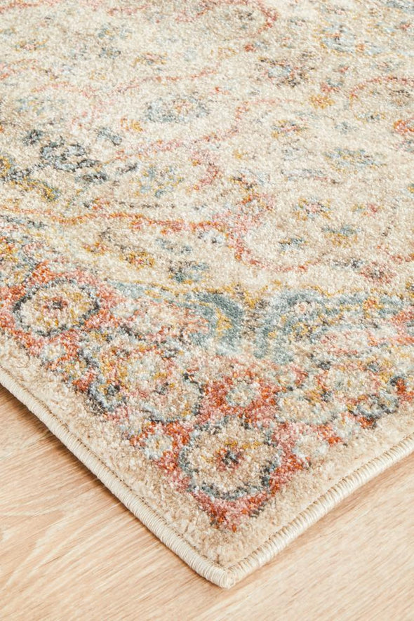 Legacy 861 Papyrus Runner Rug