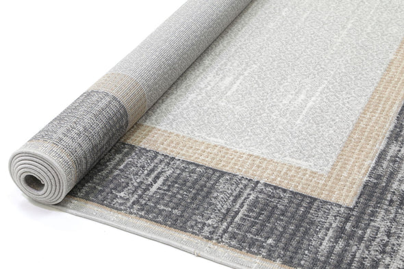 Garden New York Indoor/Outdoor Grey Rug