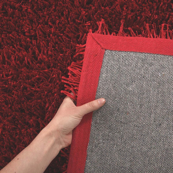 Orlando Collection Red Rug
