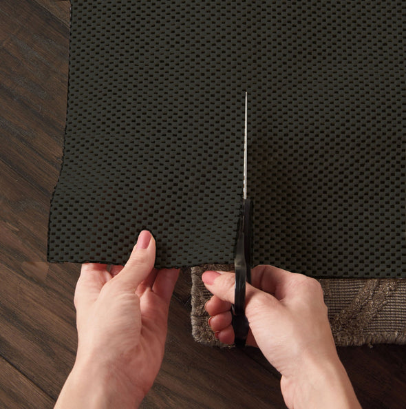 Anti-Slip RUG STOP pad for hard surfaces, Wooden & Tiled