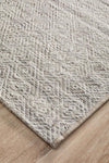 Rug Culture Terrace 5500 Natural Runner Rug