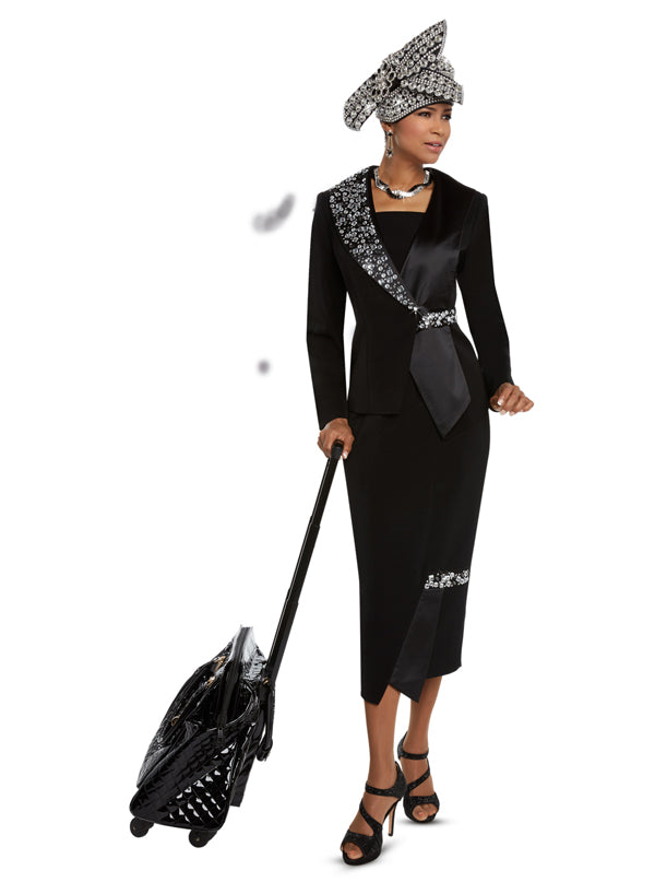 Donna Vinci 11620 Womens Church Suit