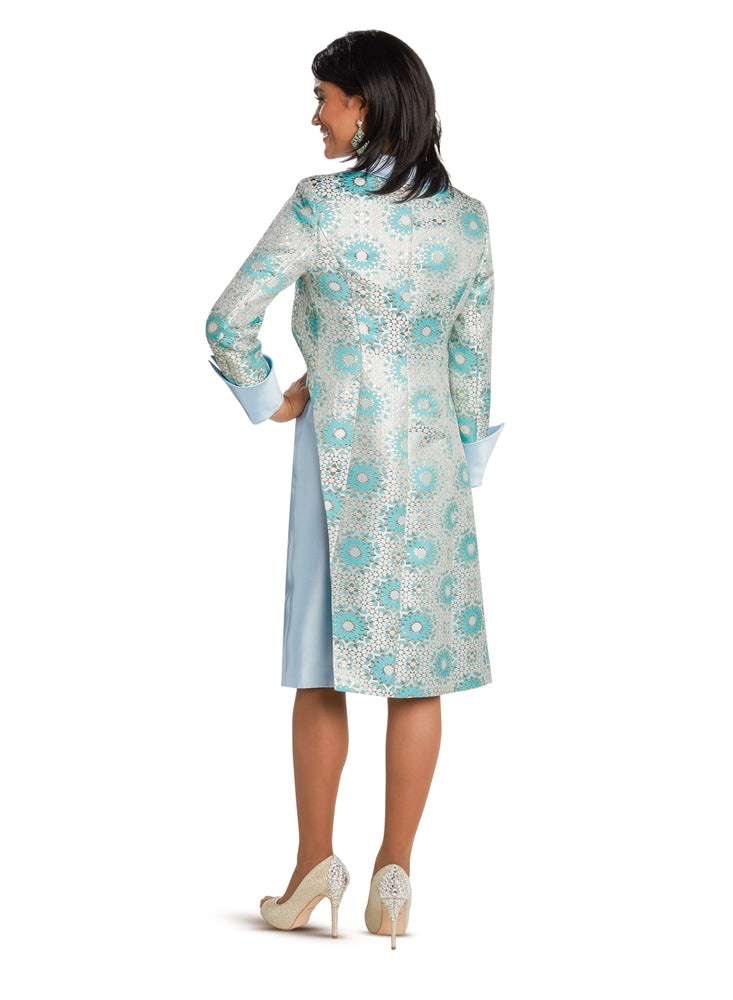 DONNA VINCI 11760 DRESS JACKET SET