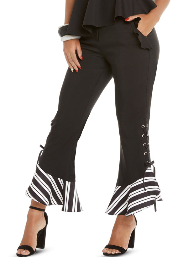 LOVE THE QUEEN 17222 PANT