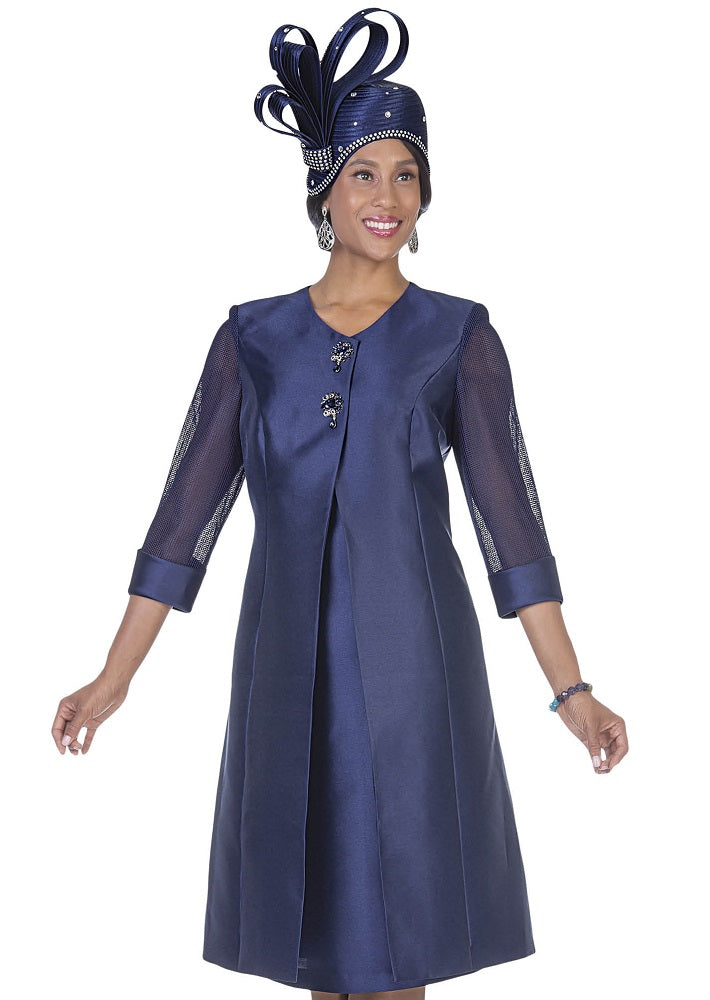 Aussie Austine 5126 Long Church Dress