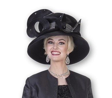 Aussie Austine 4979 Church Hat