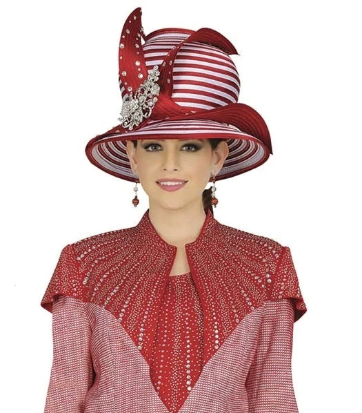 Aussie Austine 4656 Church Hat