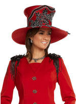 Donna Vinci 11672 Church Hat