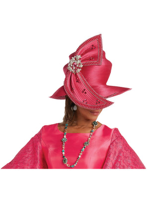 Donna Vinci 11733 Church Hat