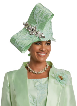 Donna Vinci 11746 Church Hat