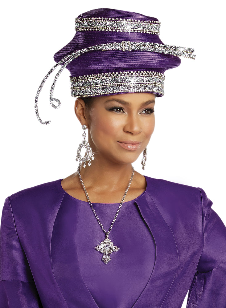 Donna Vinci 11750 Church Hat