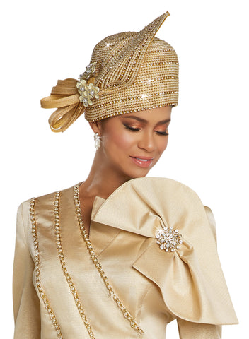 Donna Vinci 11759 Church Hat