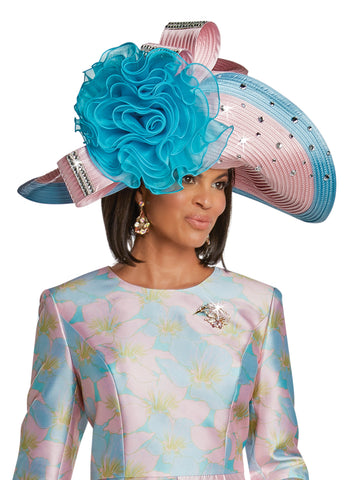 Donna Vinci 11762 Church Hat