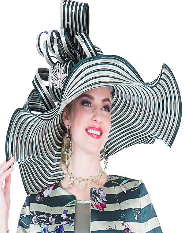 Aussie Austine 5122 First Lady Hat