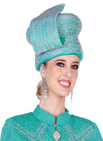 Elite Champagne Hat