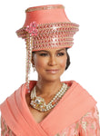 Donna Vinci 5621 Women Church Hat